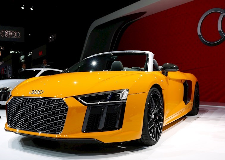The New, the Cool, & the WTF from New York Auto Show