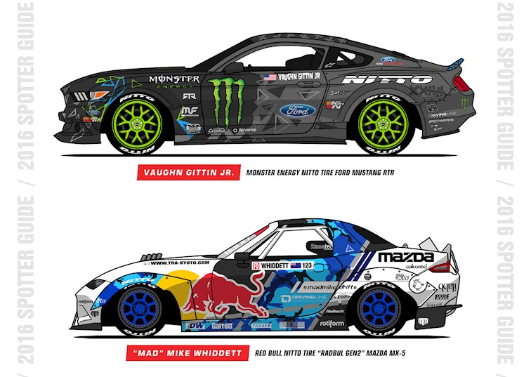 two wide teamnitto2016spottersguide
