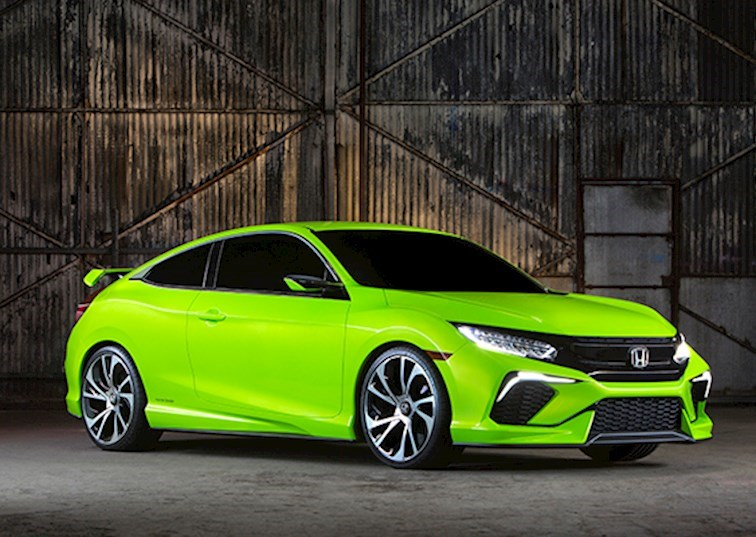Finally: A Honda Civic Type-R is On the Way!