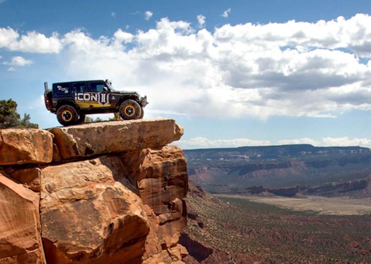 moab 39 s must run trails drivingline. Black Bedroom Furniture Sets. Home Design Ideas