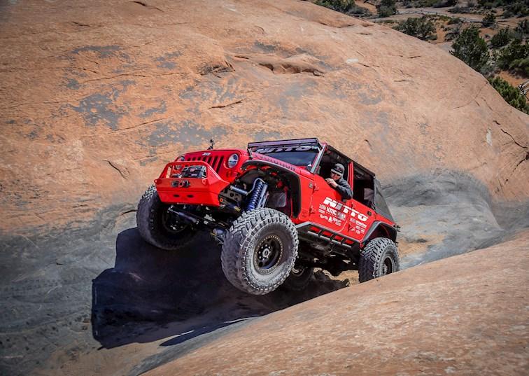 two wide video lead 2013 jeep wrangler jk healy evo