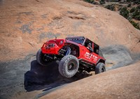 two wide video lead 2013 jeep wrangler jk healy evo