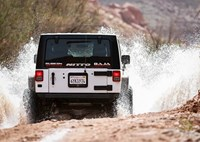 two wide moab 2015 easter jeep safari kane creek trail feature