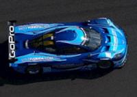 two wide corvette daytona prototype feature