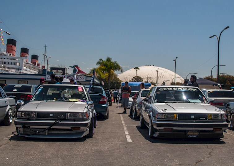 20th Annual All Toyotafest [Gallery]