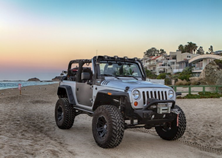 Top Ten Reasons to Take Your Top Off on National Go Topless Day