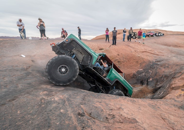 Moab Mega Gallery: Must See Photos From The 50th EJS