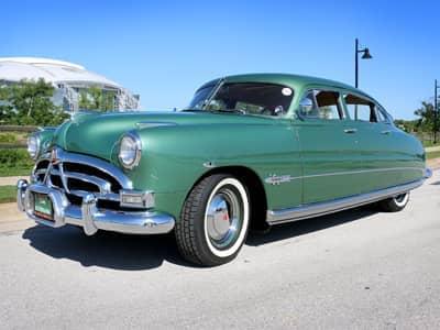 Readers' Rides: 1951 Hudson Hornet