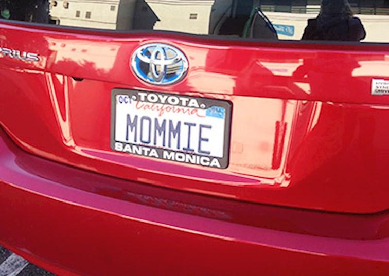 Mama Says: Top 5 Family Car Faux Pas