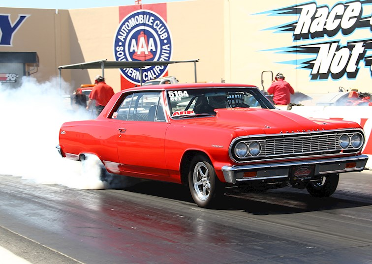 2016 NMCA WEST Spring Nationals [Gallery]