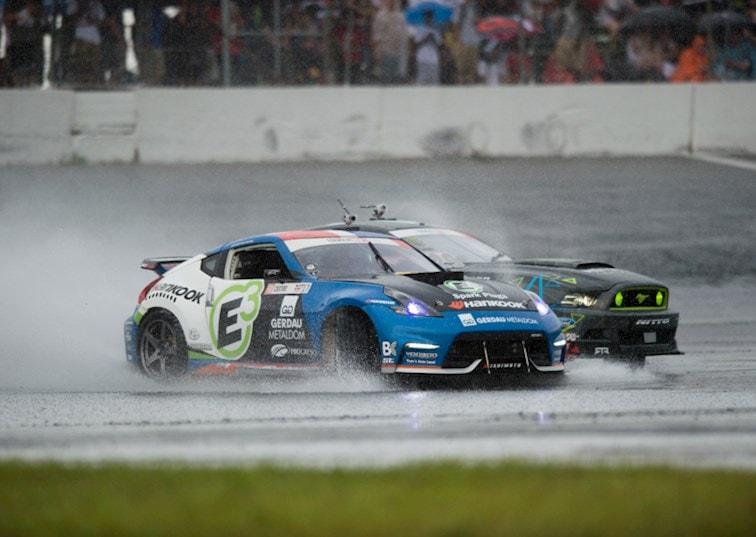 Formula Drift 2015 Round 3 Recap [Gallery]