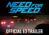 two wide drivingline needforspeed official e3 trailer videogame feature