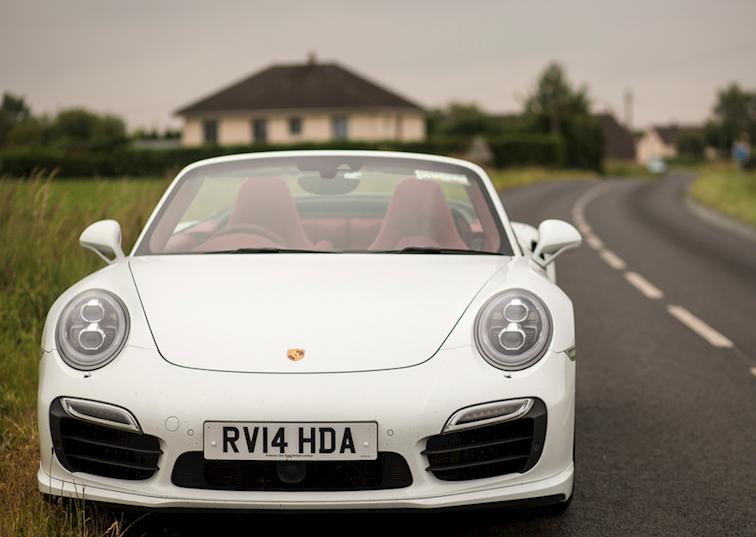 Porsche Turbo: A Winner at Le Mans