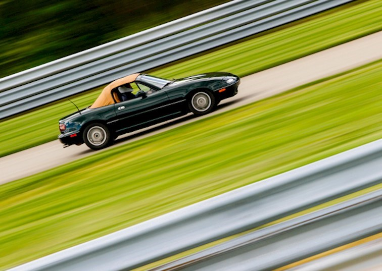 Drive Your Daily on Track at SCCA Track Night!