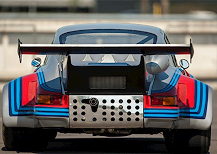 Blown Away: Porsche's First Turbo at Le Mans (Part One)