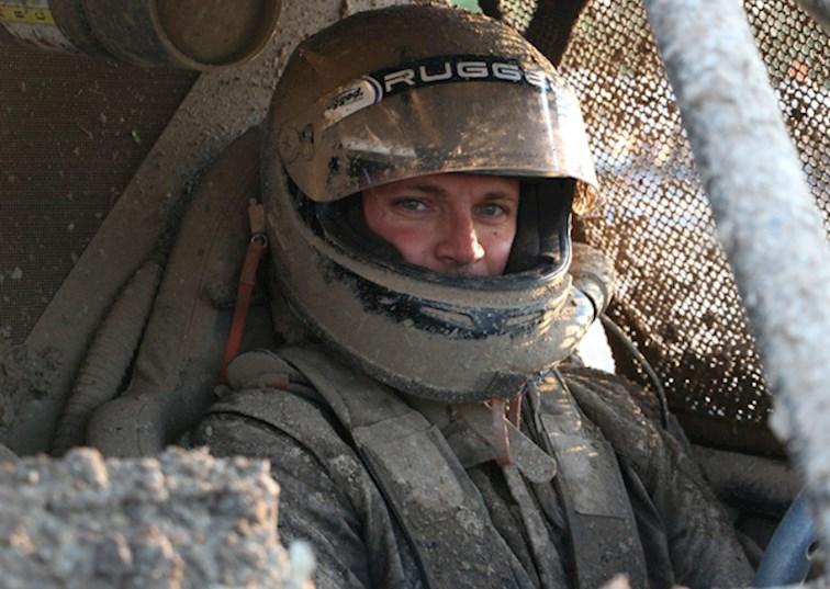 Mud Turned Victory for Derek West at Ultra4 Badlands