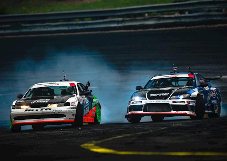 Formula Drift 2015 Round 4 Recap [Gallery]