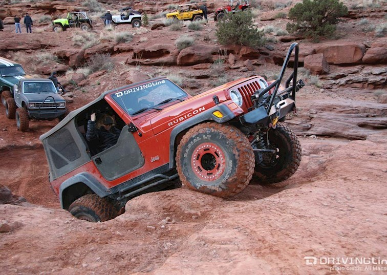Jeep Wrangler Unit Bearings: What You Don't Know Can Hurt You