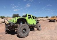 two wide jeep wrangler jk evo mfg moab utah