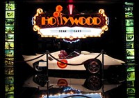 two wide petersen museum movie cars hollywood exhibit feature