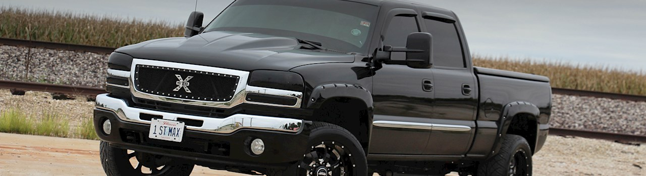duramax buyer 39 s guide how to pick the best gm diesel drivingline. Black Bedroom Furniture Sets. Home Design Ideas