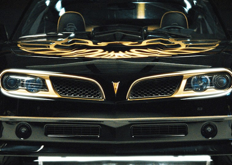 Trans Am Is Back... And We Want In