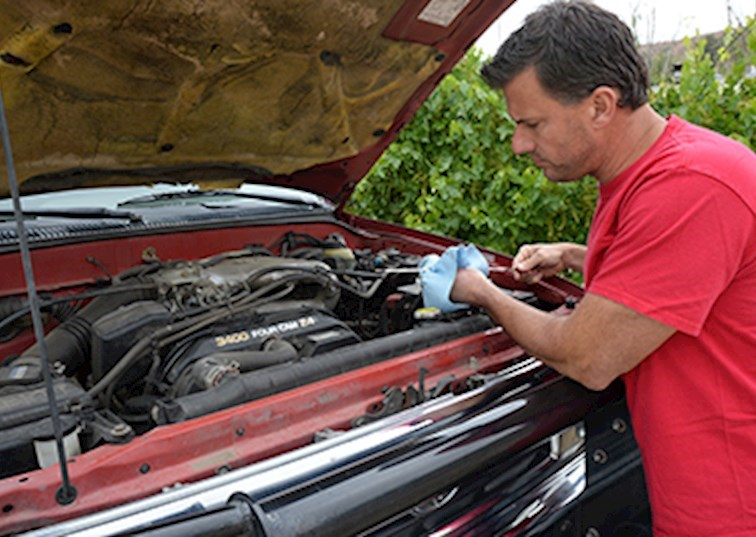 Trail Prep: Inspecting Your 4x4 Before Hitting the Road to Failure