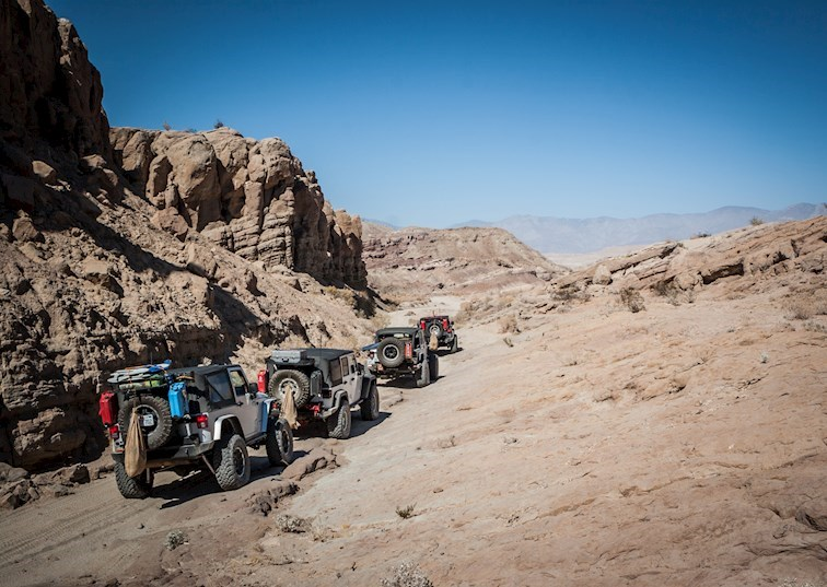 Pack Mule: How To Fit Overland Essentials In A Compact 4x4