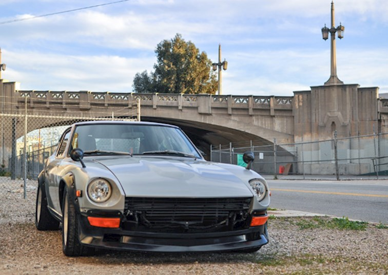 Readers' Rides: What's In Your Garage