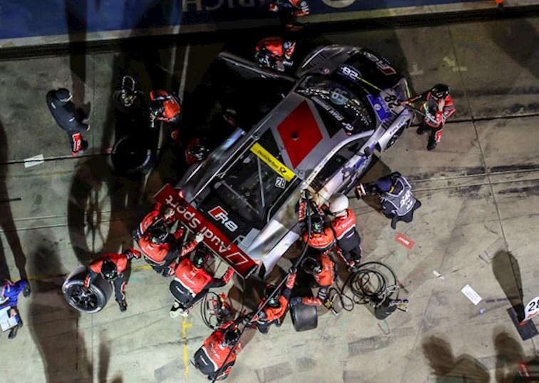 Nürburgring 24 Hours - Part One of the 2015 Triple Crown