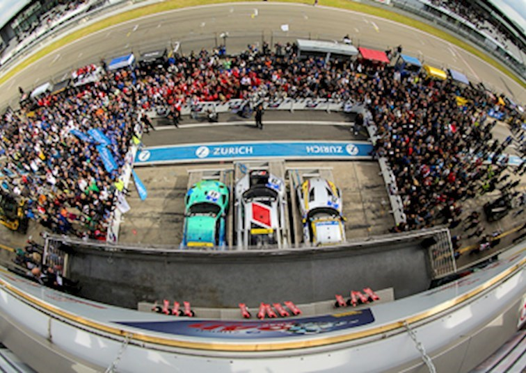 40+ Photos from Nürburgring 24 Hours