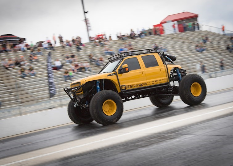 2016 Ultimate Callout Challenge [Gallery]