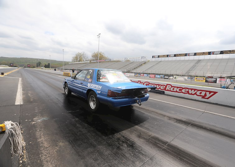 60+ Photos From the NMRA Ford Motorsport Nationals You Have to See [Gallery]