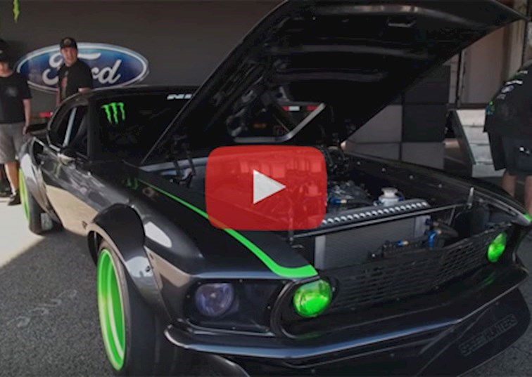 Experiencing Auto Enthusiast Day 2015 [VIDEO]