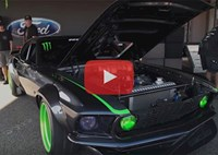 two wide 08 11 auto enthusiast day coverage video feature