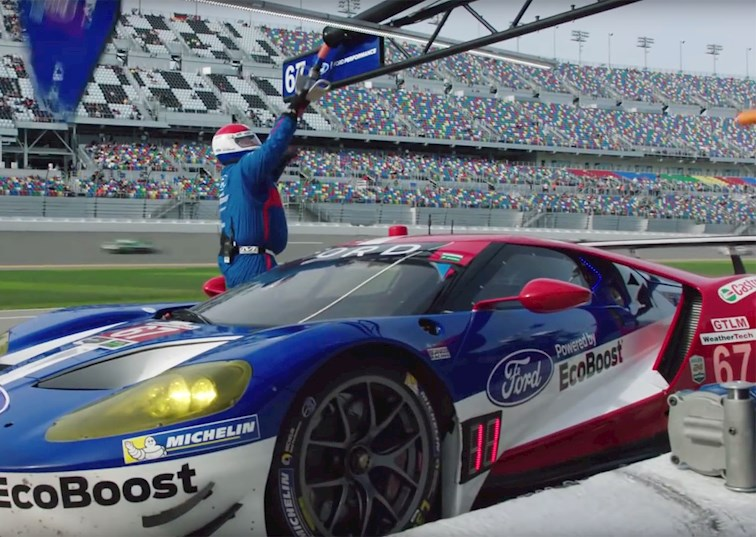 7 Reasons Why You Should Care That the Ford GT Is Heading Back to Le Mans