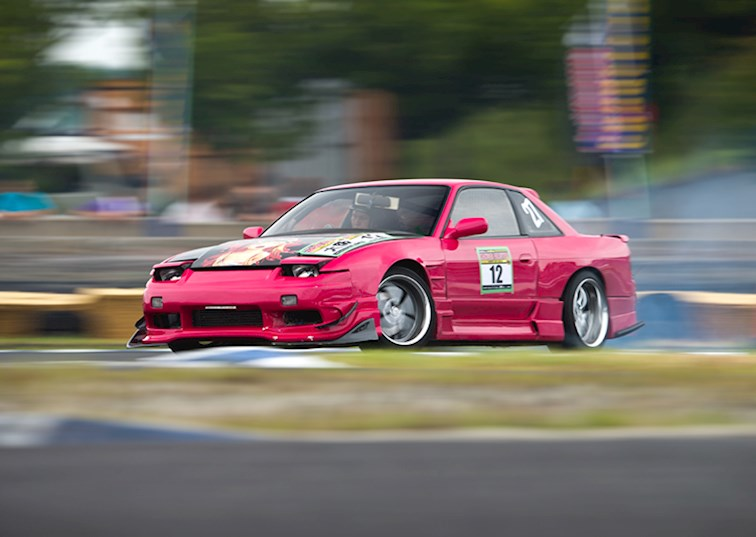 16th Annual Kansai All-Star Drift GP