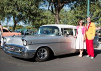 two wide dapper day car show 2015 disneyland kcline feature