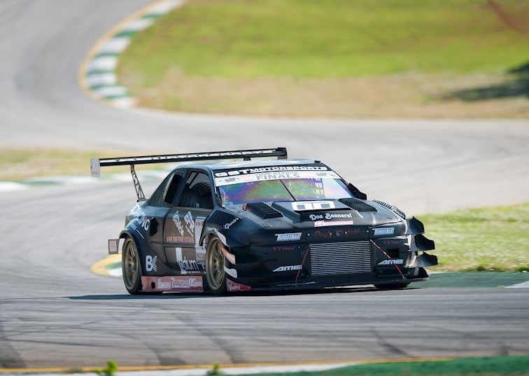 2016 Global Time Attack, Rd. 1: The Fast Get Faster at Road Atlanta