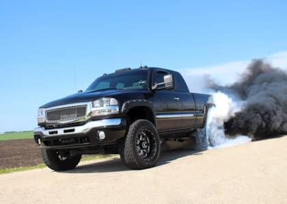 Budget Diesel Mods: LLY Duramax   DrivingLine