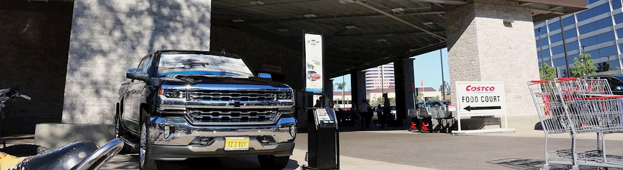 9 990 Reasons to Buy a Chevrolet Silverado 1500 LTZ Crew