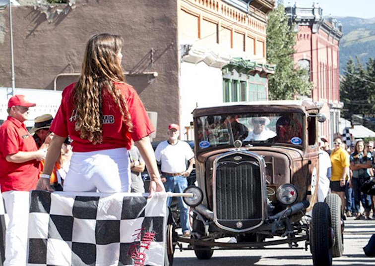 two wide hot rod hill climb 2015 gallery feature
