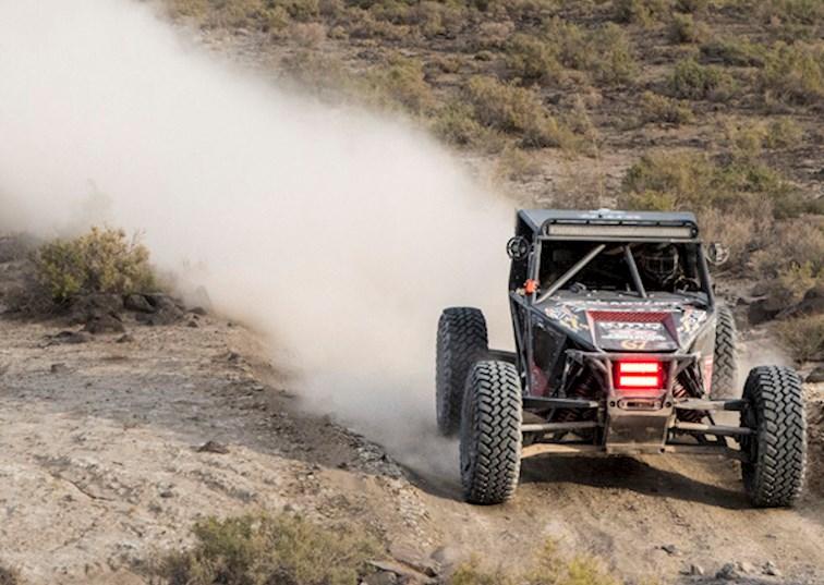 two wide ultra4 fallon 250 race recap loren healy feature