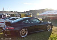 two wide gt3 classic