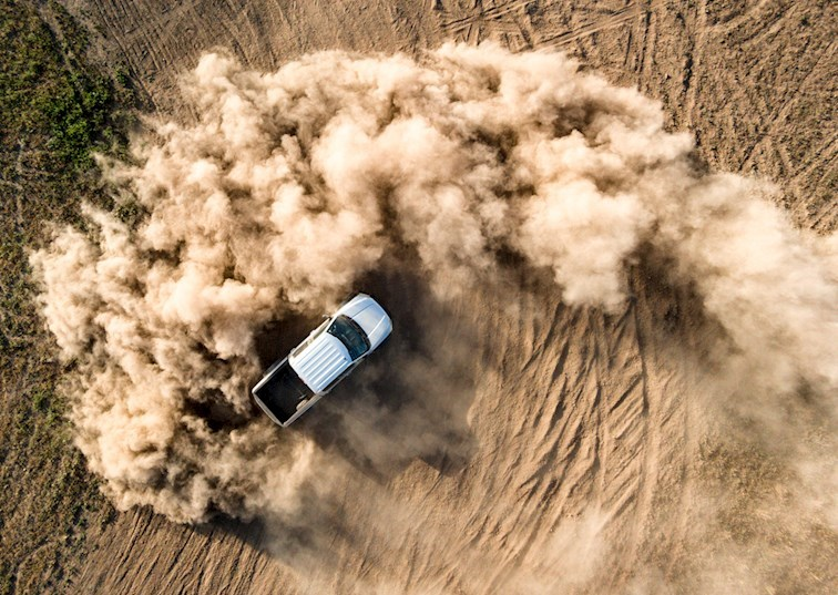 Are We Having Fun Yet?! Ultimate Funhaver Ford F-150 [VIDEO]