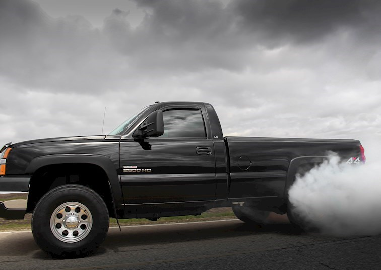 How to Make Your Duramax Diesel Engine Bulletproof