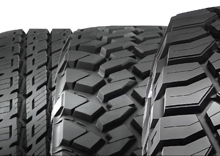 Grappler Buyer's Guide: How to Pick the Best Tire for Your Truck or SUV
