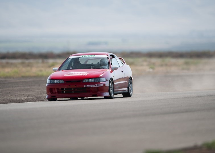 VTEC Club 2016, Rd 5: The Real Fast, Real Cars Recap