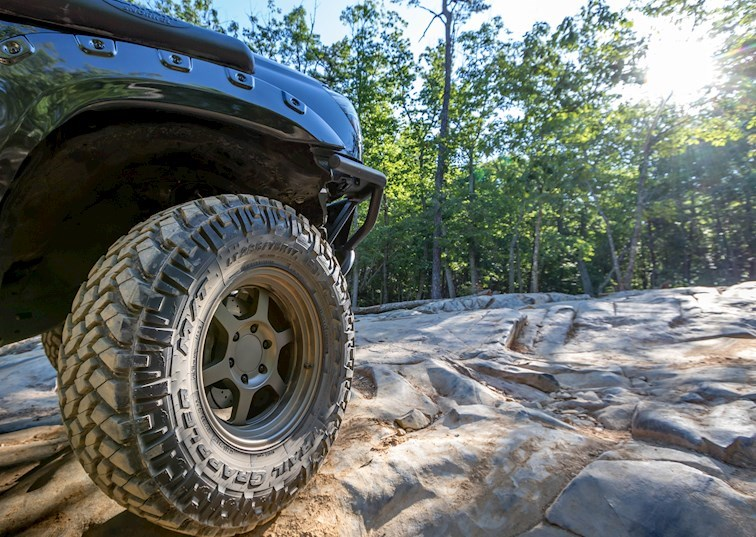 Ultimate Uppers: ICON's Uniball Control Arm Review