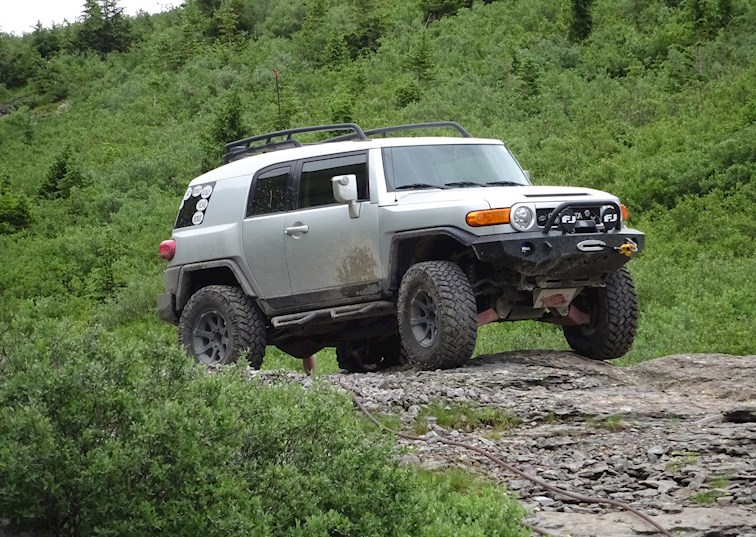 The 10th Annual FJ Summit